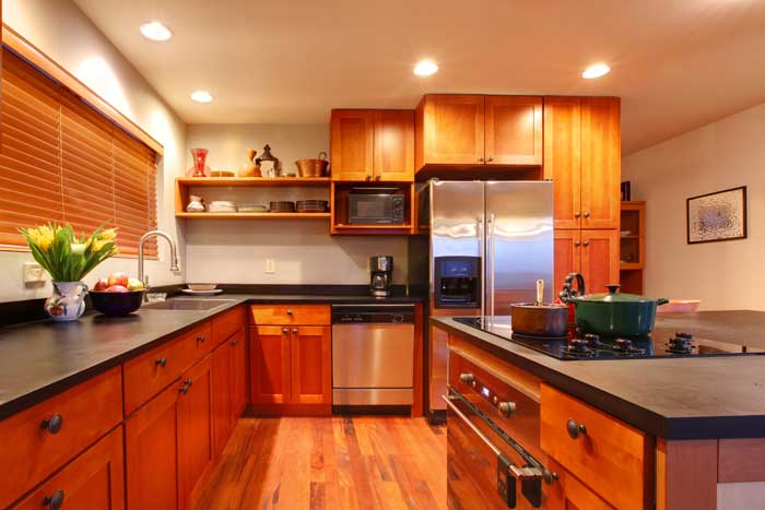 Holistic Approach To Your Kitchen Transformation