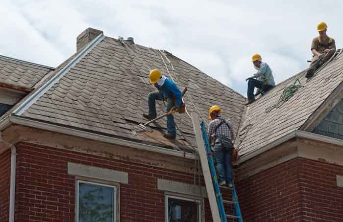 Affordable Roofing And Repairs Cleveland Ohio Class 1